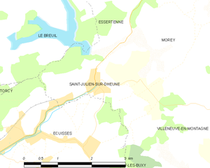 Map commune FR insee code 71435.png