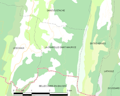 Map commune FR insee code 74060.png