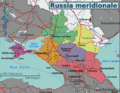 Map of Southern Russia-it.png