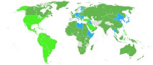 Potencias del Eje en la Segunda Guerra Mundial