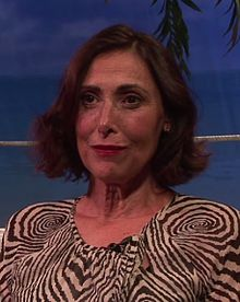 María Barranco 2014 (cropped).jpg