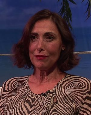 María Barranco - María Barranco (2014)
