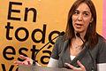 María Eugenia Vidal atendió a la prensa luego de la reunión de gabinete (7349409942).jpg