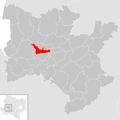 Marbach an der Donau im Bezirk ME.PNG