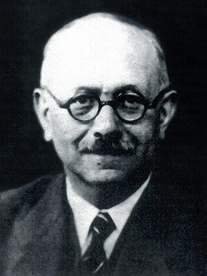 Marc Bloch