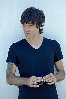 Marc Carroll Musical artist