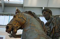 Marcus Aurelius Kapitolische Museen Pferdekopf.jpg