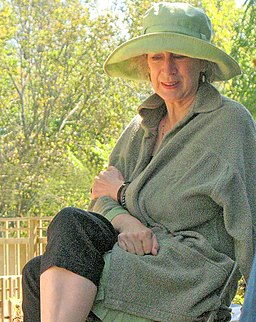 Margaret Atwood Eden Mills Writers Festival 2006