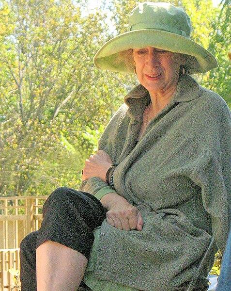 File:Margaret Atwood Eden Mills Writers Festival 2006.jpg