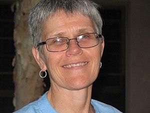 Margaret Bechard - Image: Margaret Bechard 7 Aug 2009