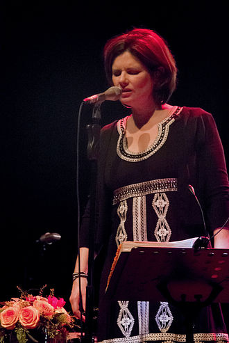 Cowboy Junkies - Image: Margo Timmins at the Keswick Theatre (6824349638)
