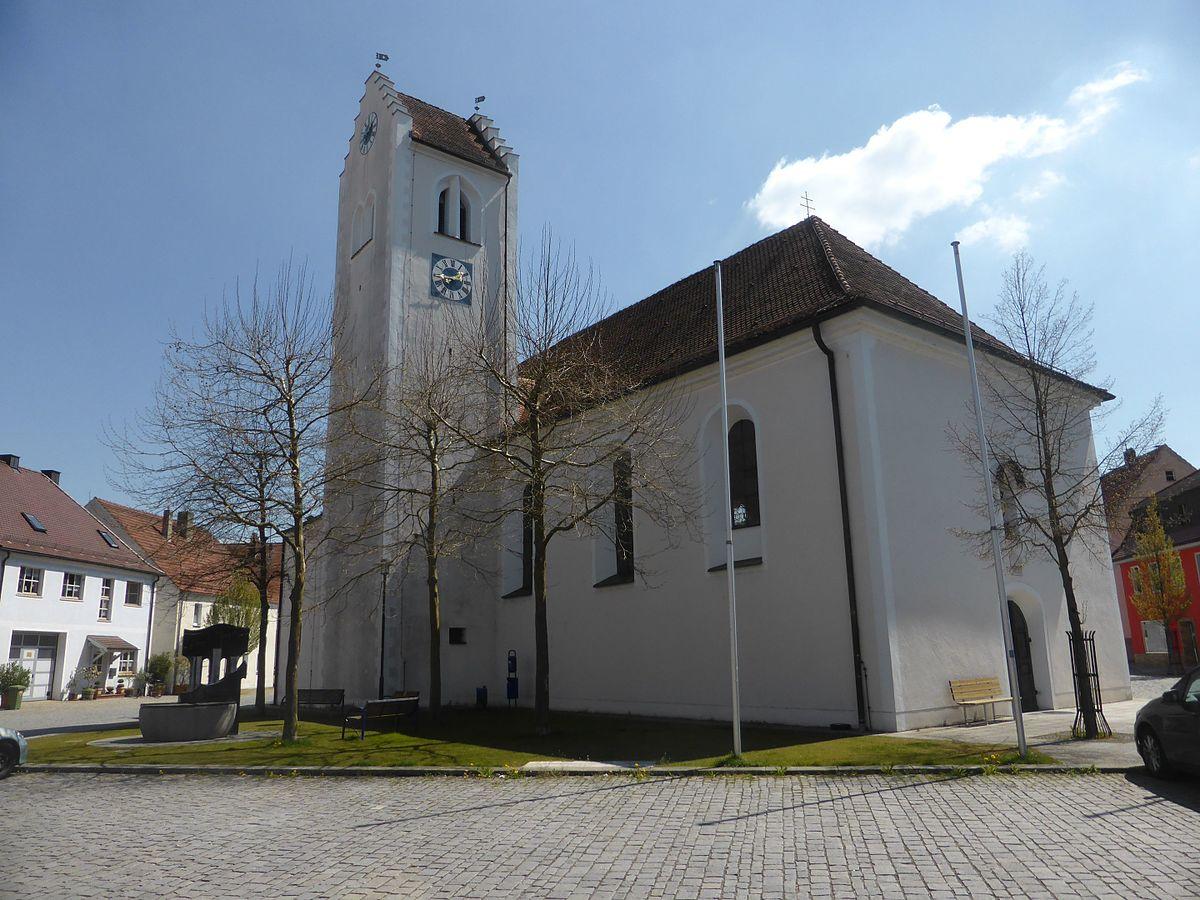 Rieden Oberpfalz