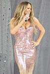 Mariah Carey in 2013
