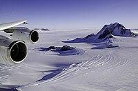 Marie Byrd Land, West Antarctica by NASA.jpg