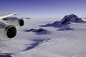 Marie Byrd Land, West Antarctica by NASA.jpg