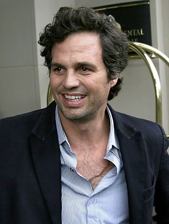 Mark Ruffalo - Ruffalo at the 2007 Toronto International Film Festival