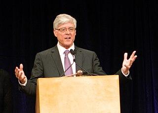 Mark Andrew (politician) American businessman and politician