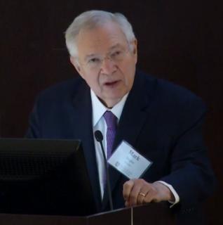 Mark Siegler American physician