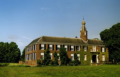 Kleine foto van NH Chateau Marquette