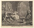 Marriage A-la-Mode, Plate II MET DP827169.jpg