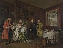 Marriage A-la-Mode 6, The Lady's Death - William Hogarth.jpg