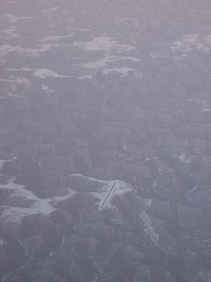 Marshall County Airport WV 20100113 0272.JPG