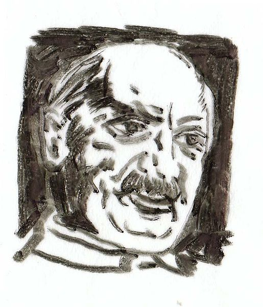 Archivo:Martin Heidegger for WP.jpg
