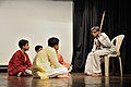 Matir Pare Thekai Matha - Science Drama - Apeejay School - BITM - Kolkata 2015-07-22 0706.JPG
