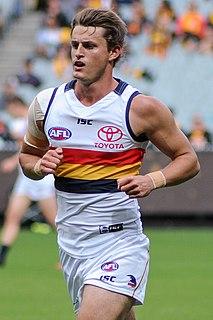 Matt Crouch (footballer) Australian rules footballer