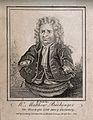 Matthias Buchinger, a phocomelic. Etching by G. Scott, 1804. Wellcome V0007016ER.jpg
