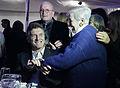 Mauricio Macri concurrió al festejo por el centenario del Club Atlético Barracas Juniors (7728486886).jpg