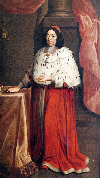Maximilian Henry of Bavaria - Maximilian Heinrich of Bavaria