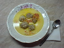 Meat ball soup.JPG