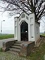 Mechelen-Kapel noordzijde dorp.JPG
