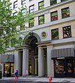 Medical Arts Building entrance - Portland, Oregon.JPG