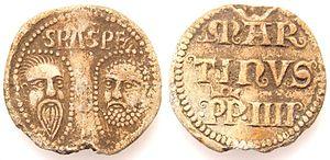 Pope Martin IV -  Papal bulla of Martin IV