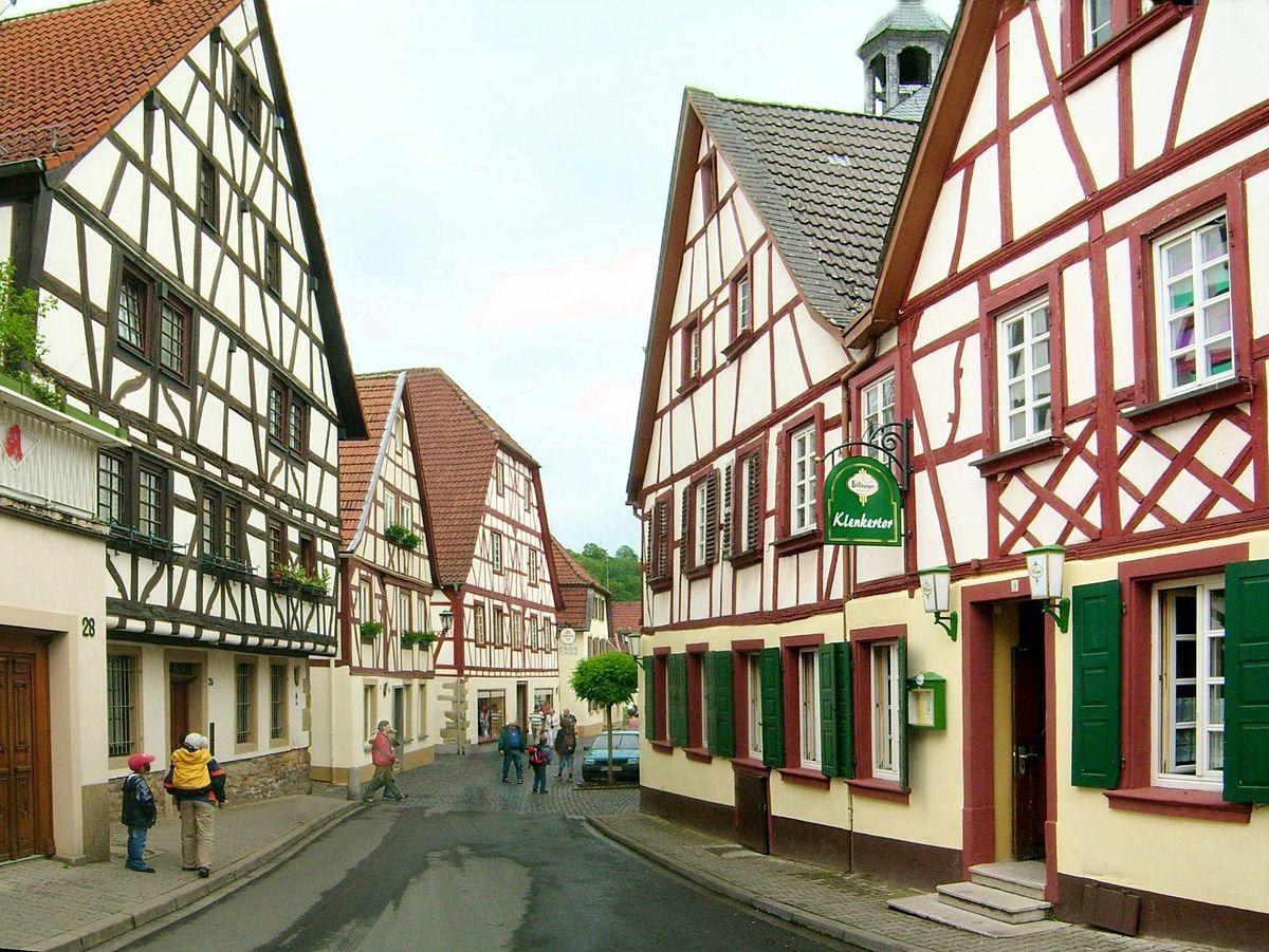 Meisenheim