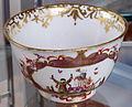 Meissen, 1720-1731 circa, servito da tè con cineserie 20.JPG
