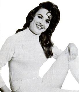 Melba Montgomery American musician