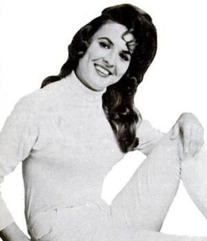 Melba Montgomery - Melba Montgomery in 1967