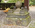 Memorial to the French Occupation, Hamburg 02.jpg