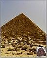Menkaure pyramide lining fractions.jpg