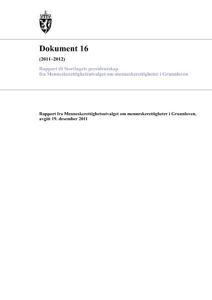 File:Menneskerettigheter i Grunnloven.djvu