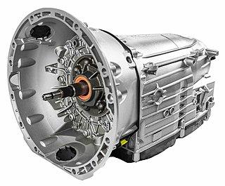 Mercedes-Benz 7G-Tronic transmission Motor vehicle component