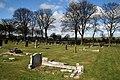 Mere Knolls Cemetery - geograph.org.uk - 1234789.jpg