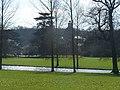 Mereworth Castle and Wateringbury Stream - geograph.org.uk - 1200598.jpg