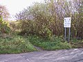 Mersey Way signpost - geograph.org.uk - 1009612.jpg