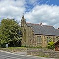 Methodist Chapel, South Hiendley (18348805358).jpg