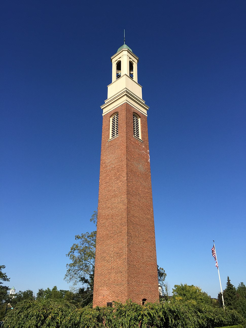 Miami Bell Tower