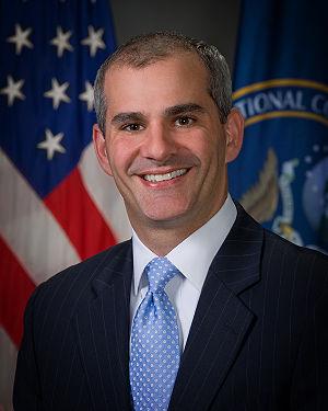 Michael Leiter - Image: Michael Leiter official portrait